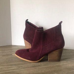 Crown Vintage Shoes - Crown Vintage Lasso Western Bootie